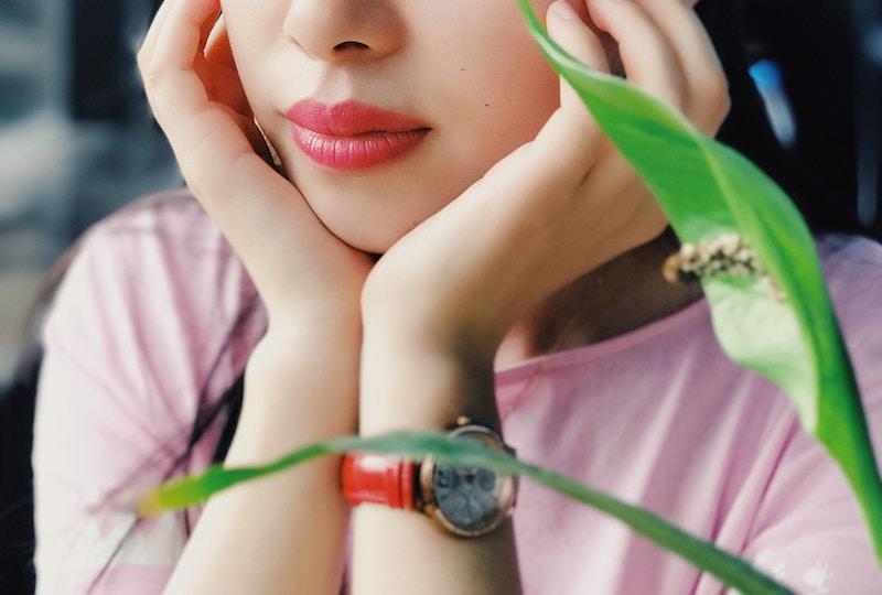 facial liposuction and kybella