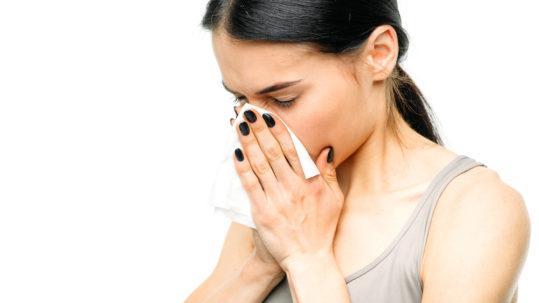 Nose Injury Treatment