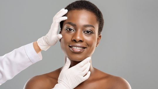What Not To Do After Rhinoplasty