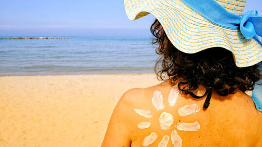 Fourth of July Skin Care Tips