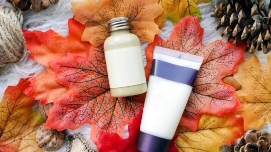 Summer to Fall Skincare