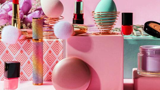 Beauty Easter Egg