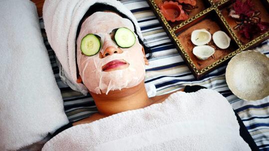 Post Summer Skin Care